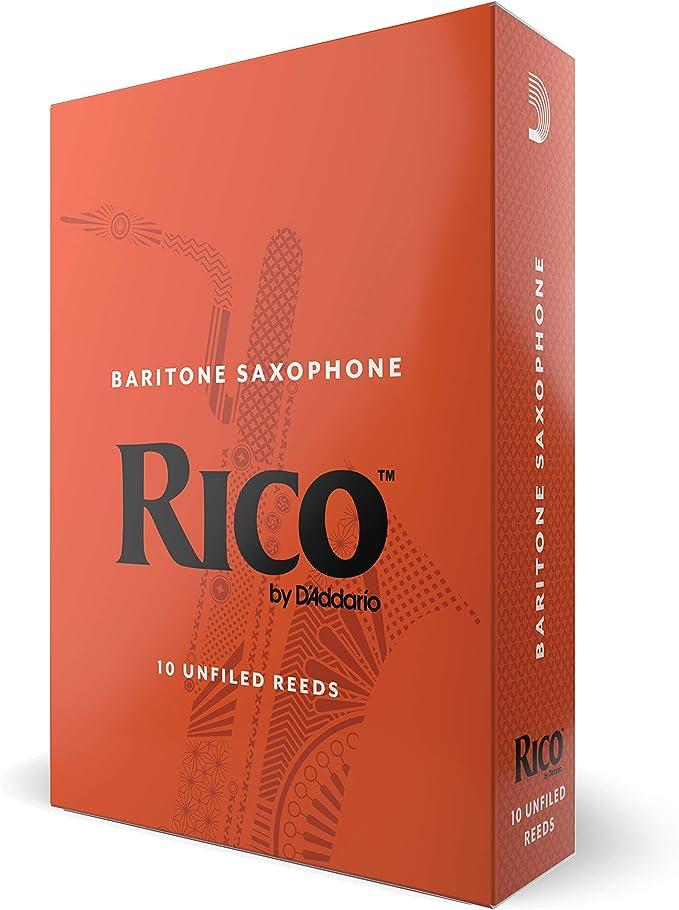Rico Bariton-Saxophon Starke 4 25st #116