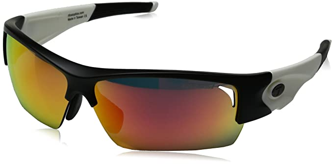 eb4e2efa27b Amazon.com  Tifosi Golf Lore Sl Wrap Sunglasses