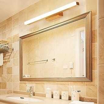 Badezimmer-Spiegel-Licht, Waschbecken-Licht, Badezimmer-Wand-Lampe ...