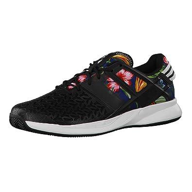 Cc Fr Homme 3 Adizero Noir 50 De Tennis ClayChaussures Adidas Y y76gfYb