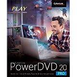 CyberLink PowerDVD 20 Pro [PC Download]