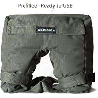 WildRoar Camera Bean Bag-Waterproof- Prefilled