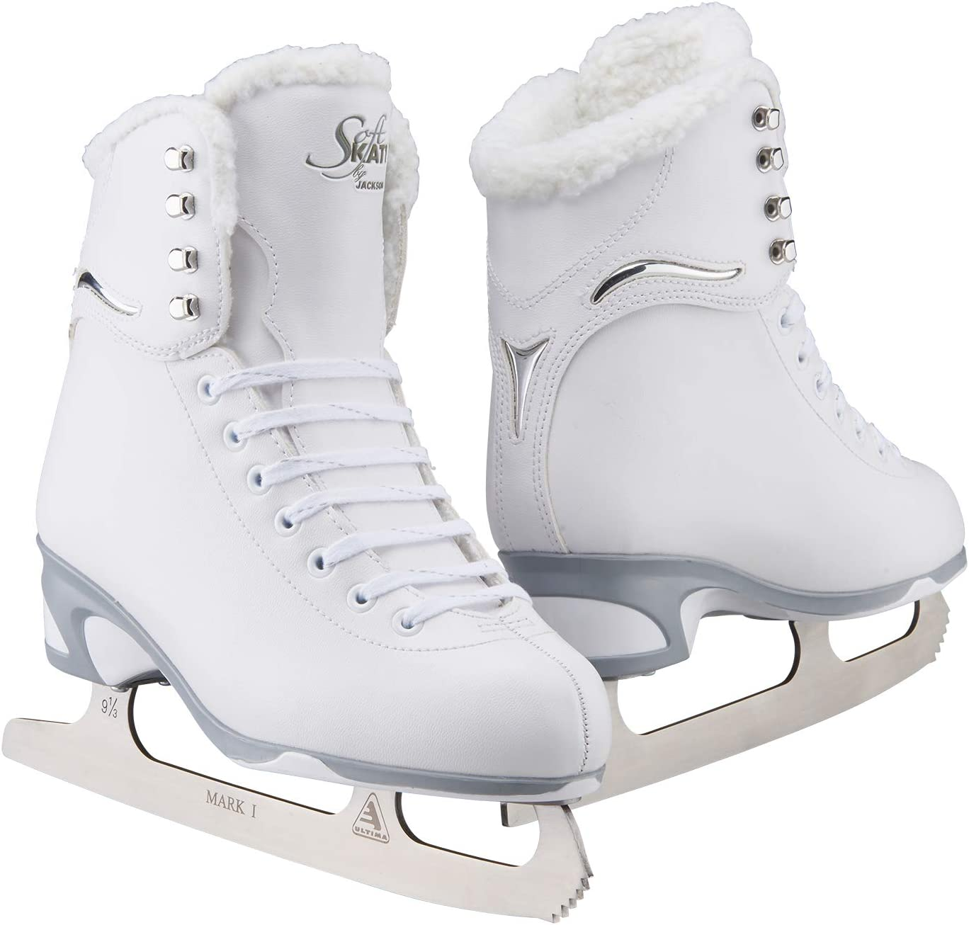 Jackson Figure Ice Skates JS180 JS181 JS184 – For Women and Girls