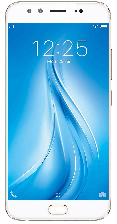 Vivo Vivo V5Plus Smartphone, 64 GB Dual SIM