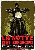 La Notte Dei Demoni [Italia] [DVD]