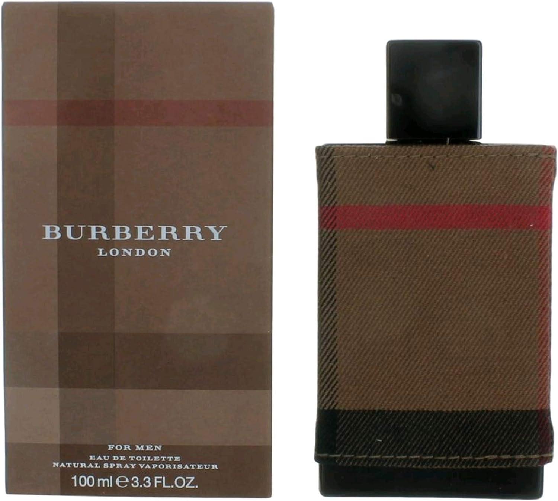 BURBERRY(バーバリー)『バーバリー ロンドン オードトワレ』