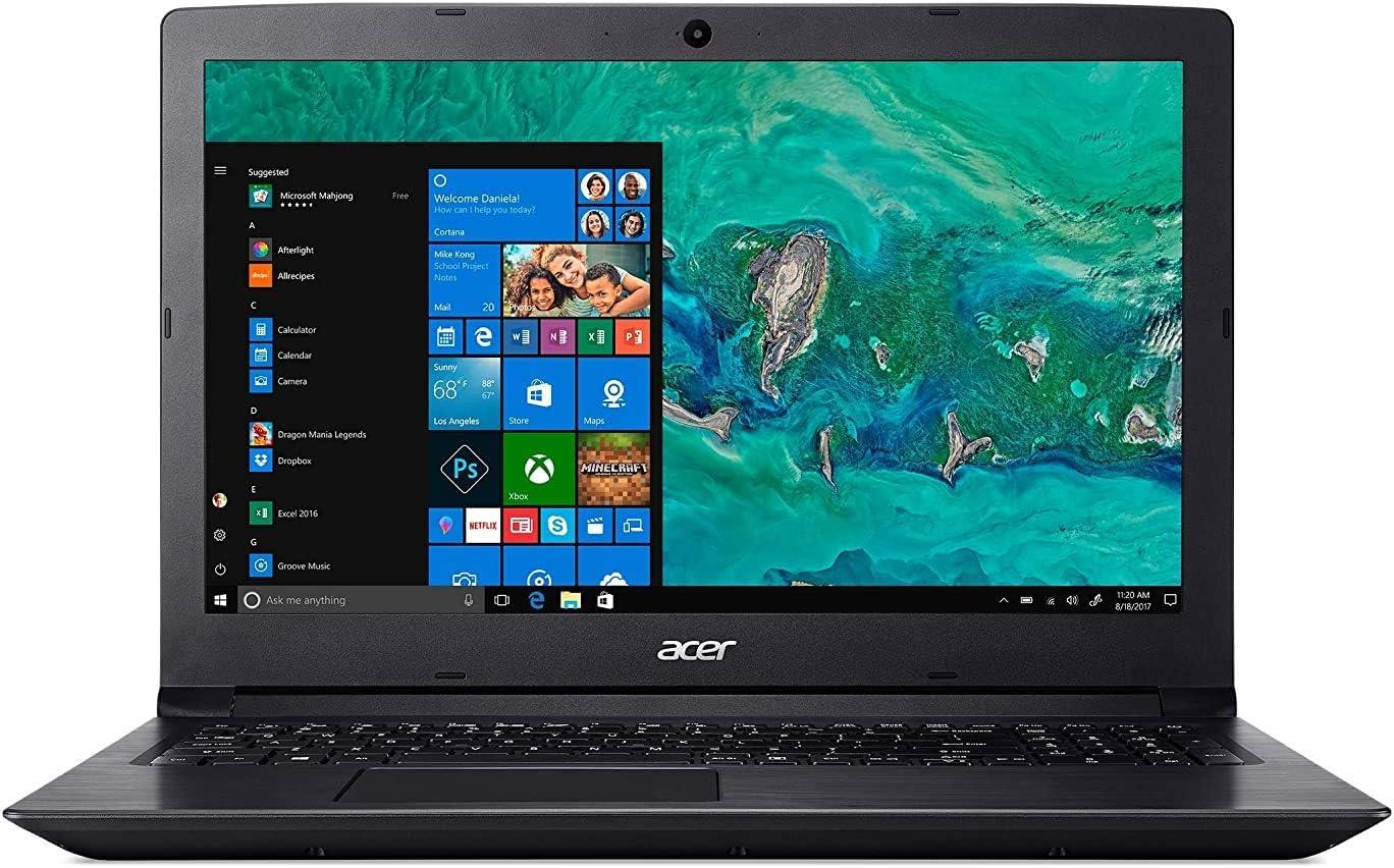 Acer Aspire 3 Ryzen 3 Laptop