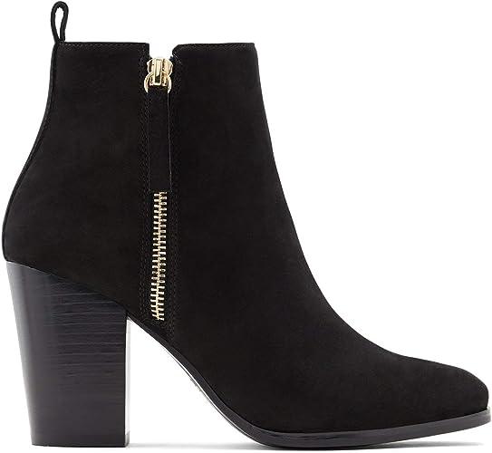 Noemieflex Block Heel Ankle Boot