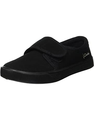 a91a9fd836b7 Boys  Loafer Flats  Amazon.co.uk