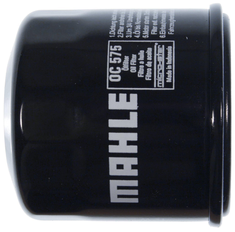 /Öllfilter MAHLE KNECHT OC575