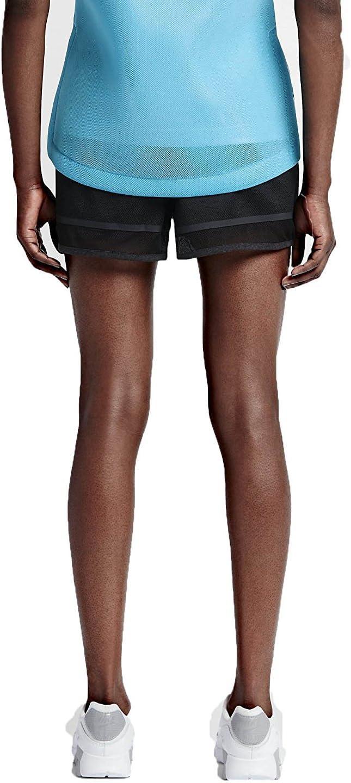 TALLA XS. Nike 'Mujer Pantalones Cortos Bonded