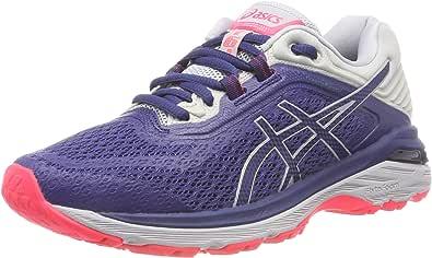 Asics Gt-2000 6 Trail Plasmaguard, Zapatillas de Running para Mujer: Amazon.es: Zapatos y complementos