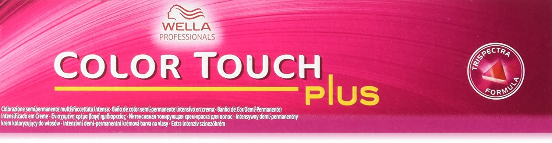 Wella Tinte Color Touch Plus 88/03-60 ml