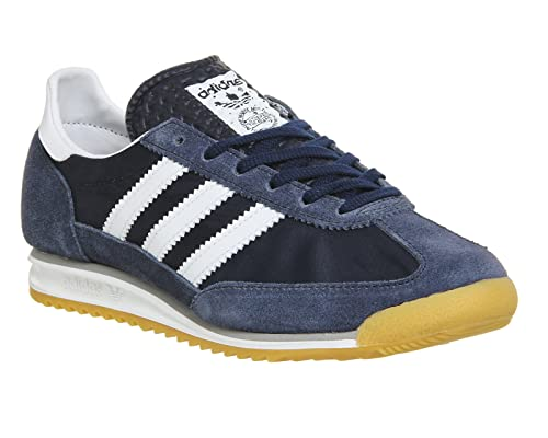ramasser c3f9f b5264 adidas Originals Unisex Adults' SL 72 Fitness Shoes