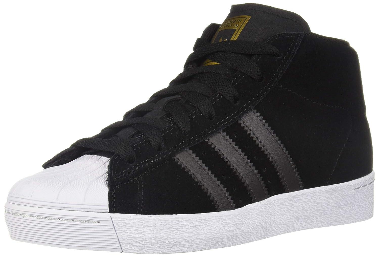 Adidas Pro Model Vulc ADV Skate Shoes Review