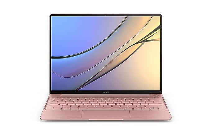 Huawei Matebook X Oro rosado Portátil 33 cm (13