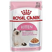 Royal Canin Kitten Instinctive in Jelly - 85gm