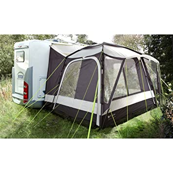 Outdoor Revolution Movelite Pro Carbon Midi Drive Away Awning