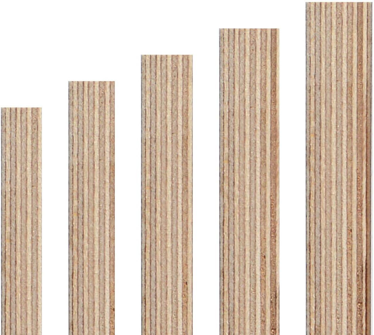 21mm Sperrgut Multiplex Zuschnitt Siebdruckplatten Multiplexplatten Zuschnitte Melaminbeschichtet Birke Bodenplatte Holz Braun Grau Breite 60 cm, L/änge 60 cm