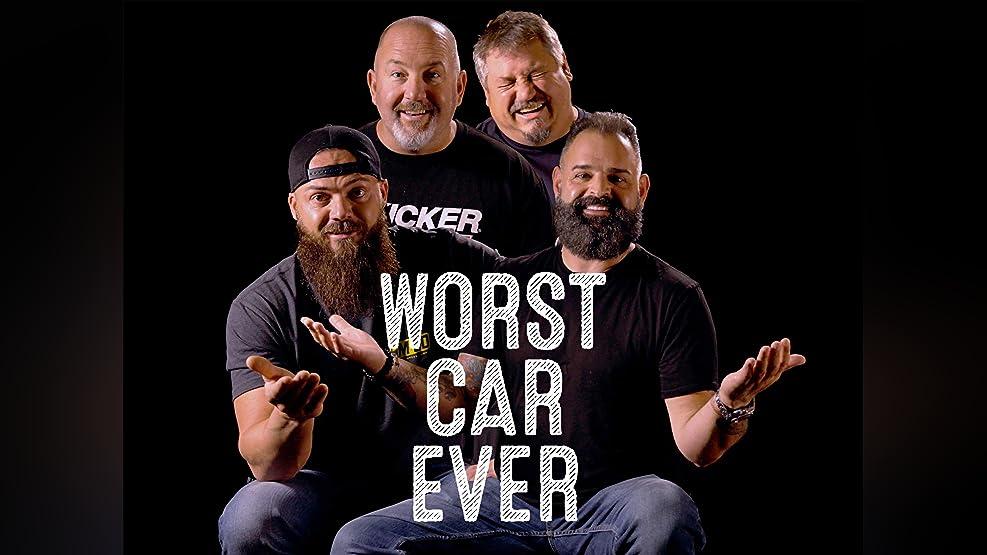 Worst Car Ever - Season 1