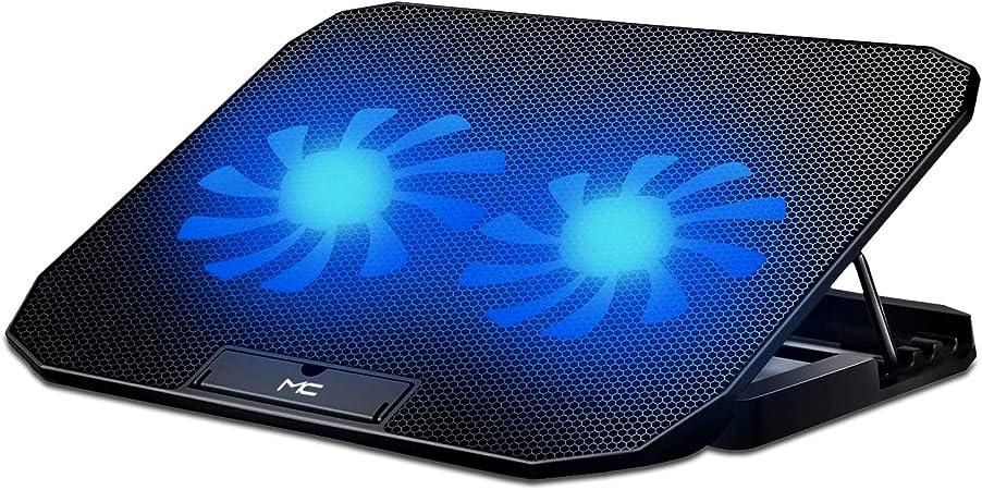 Xnuoyo Laptop Kühlpads Laptop Kühler Für 12 17 Zoll Computer Zubehör