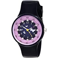 Zoop Analog Blue Dial Children's Watch -NKC4038PP01