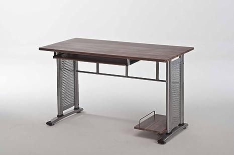 Porta pc scrivania scrivanie ufficio tavolo tavoli computer uffici