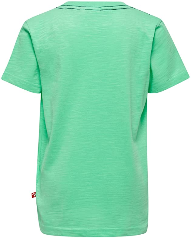 LEGO Thomas 302 Camiseta, Verde (Green), 104 (Tamaño del ...