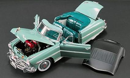 Amazon.com: 1952 Hudson Hornet convertible Symphony verde ...