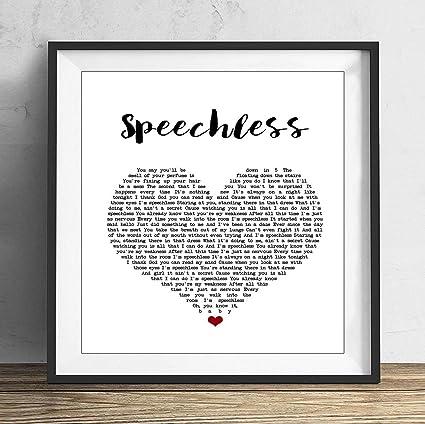 Amazon com: 19 saijhii Dan + Shay Speechless Heart Song