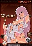 Witchcraft (Hentai Manga Uncensored)