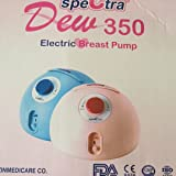 Spectra Baby USA - Dew 350 Double/Single Breast Electric Pump