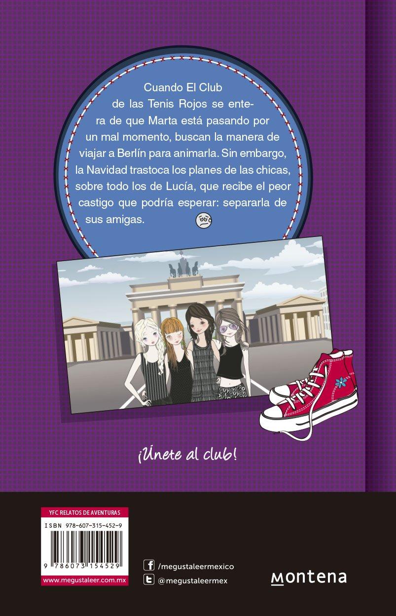 ¡MUNDO ES NUESTRO, EL! (EL CLUB DE LOS T: ANA PUNSET: 9786073154529: Amazon.com: Books
