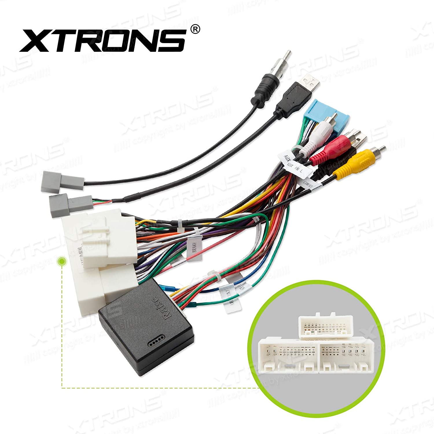 Xtrons Car Dvd Player Wiring Diagram. . Wiring Diagram on