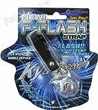 Pフラッシュ 携帯ストラップ スタンダード NEW P-FLASH STRAP PF-ST-K