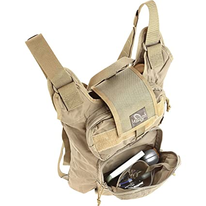 Maxpedition Maxpedition Rolly Poly Extreme Khaki - Mochila, color caqui, talla 41 in: Amazon.es: Deportes y aire libre
