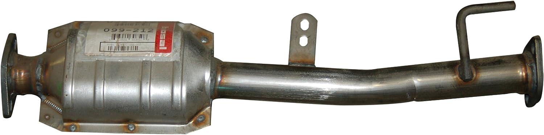 Non-CARB Compliant Bosal 099-212 Catalytic Converter