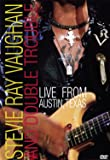 Stevie Ray Vaughan & Double Trouble Live From Austin Texas [DVD] [Import]
