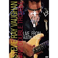 Stevie Ray Vaughan - Live From Austin, Texas
