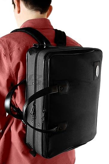 Amazon.com: ESTUCHE CLARINETE - Bags (30401) Confort (Mochila y Bolsillo y Asa) Negro: Musical Instruments