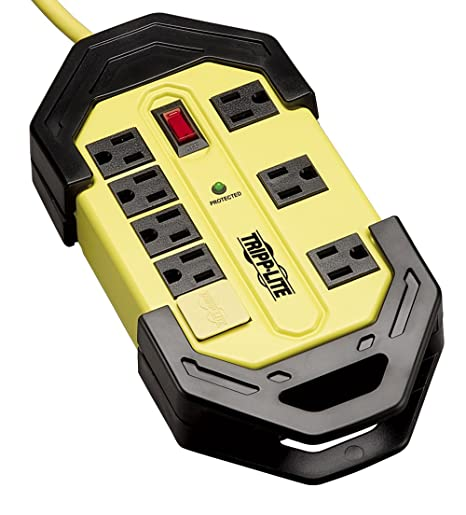 The 8 best industrial power strip surge protector