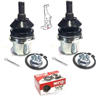Suspension Ball Joint-Premium XL Extended Life Front Right Lower MAS BJ74304XL