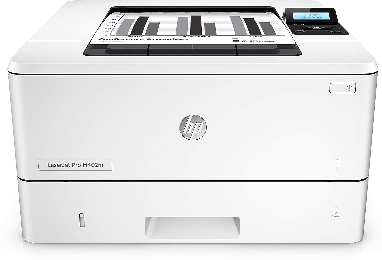 HP Laserjet Pro M402m - Impresora láser: Hp: Amazon.es ...