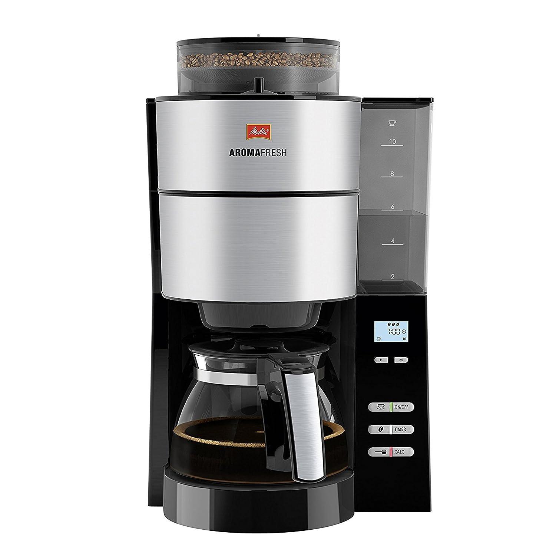 kaffeemaschine mit mahlwerk test alle modelle f r 2018 im test vergleich. Black Bedroom Furniture Sets. Home Design Ideas