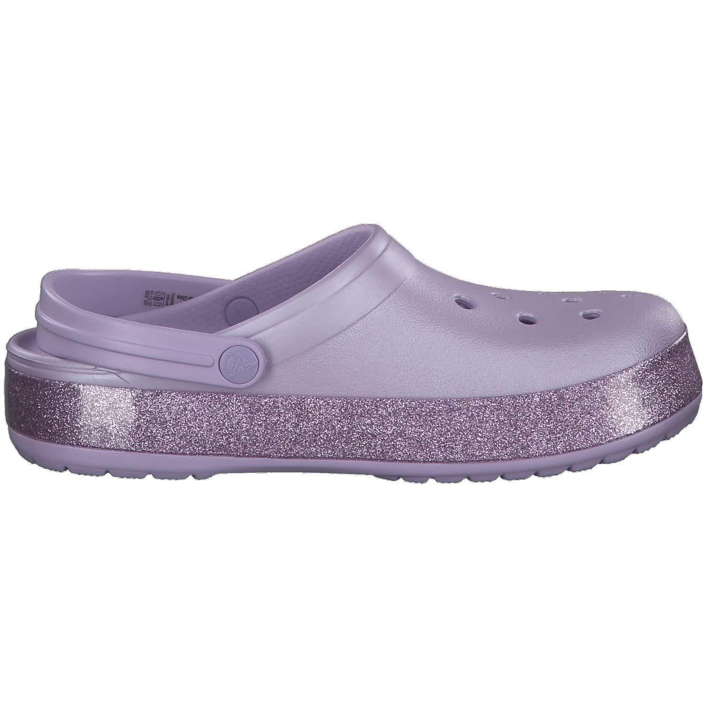 Crocs Crocband Printed Clog U Adulto Scarpe acquatiche Unisex