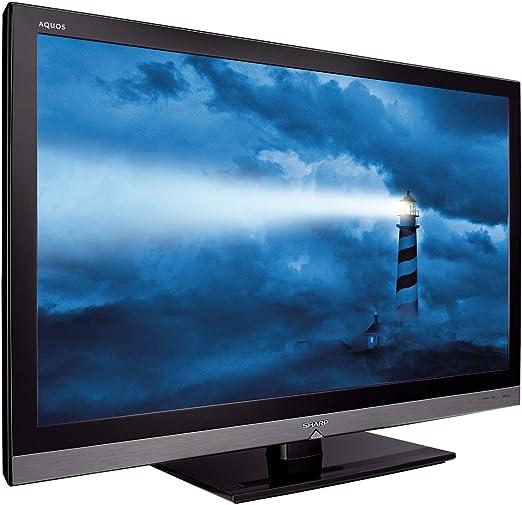 Sharp LC40LE600E- Televisión Full HD, Pantalla LCD 40 pulgadas: Amazon.es: Electrónica