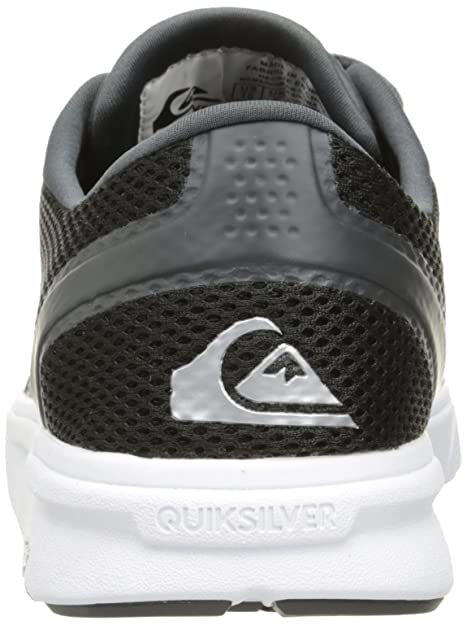 565852787553 Amazon.com  Quiksilver Men s Amphibian Plus Water Shoe  Shoes