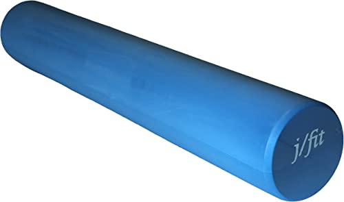 j fit High Density Smooth EVA Roller
