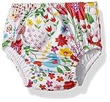 Masala Baby Girls Baby Swim Diaper Cover English