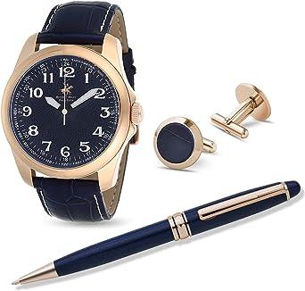 Reloj para Hombre de Beverly Hills Polo Club con Brazalete de ...
